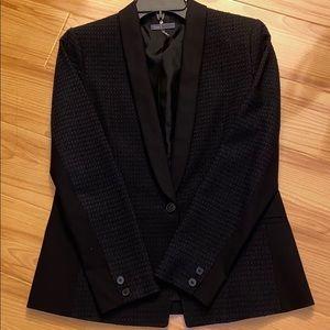 VINCE women's suit blazer jacket size 4